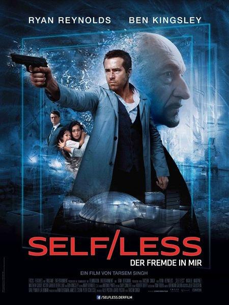 "Günstig ins Kino zu ""Self/Less"" *UPDATE*"