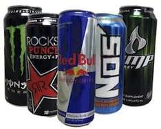 MONSTER ENERGY DRINKS / ROCKSTAR ENERGY (Bundesweit) (Trinkgut/Penny/Rewe(Markt)/Toom) ab 0,88€ (+Pfand)