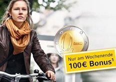 Commerzbank: 100€ Startguthaben (+ ggf. weitere 50€) + 75€ Kunden-werben-Kunden + 10000 Miles & More Meilen - kostenlos ab 1200€ Geldeingang (nicht Gehaltseingang!) *UPDATE*