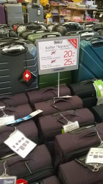 Stratic Koffer für Handgepäck/ Berlin Neukölln/ Vergleichspreis 79€/89€