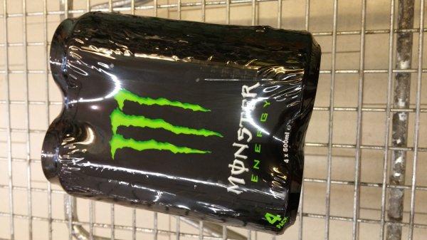 lokal Lippdtadt - Monster Energy