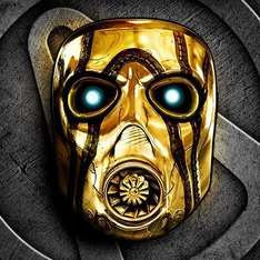 [STEAM] Borderlands 2 GOTY (9,99€) & Borderlands GOTY (7,49€) @GET GAMES