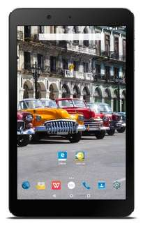 [Amazon] Odys Syno Tablet (8'' HD IPS, 1,3 GHz Quadcore, 1 GB RAM, 16 GB intern, UMTS (3 G), GPS / AGPS, Android 5.0) für 99,99€
