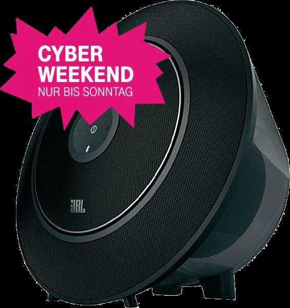 JBL Voyager schwarz für 88 € bei der Telekom