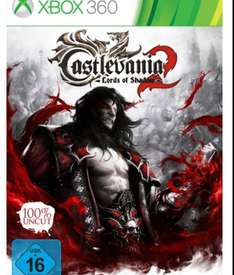 Amazon: Castlevania Lords of Shadow 2 wieder ab 4,42€