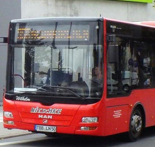 [VGMT] Kostenlos Bus fahren an sechs Tagen in den Sommerferien