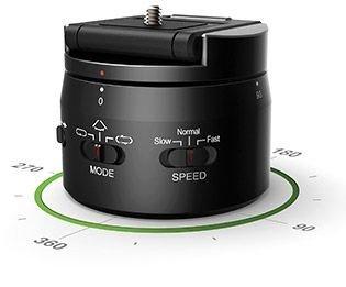 BlackBolt BA25 360° Kamera-Halterung