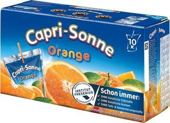 Xenos (offline): Capri Sonne 10er Pack, verschiedene Sorten - 1,99