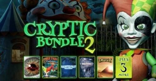 [Steam] Cryptic Bundle 2 - 8 Steam Games für 2,20€ @Bundlestars
