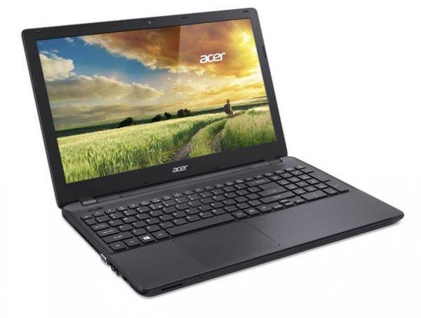 [Nullprozentshop nur finanzierbar] Acer Aspire E5-511-P3HN mit Quad-Core und 8GB RAM