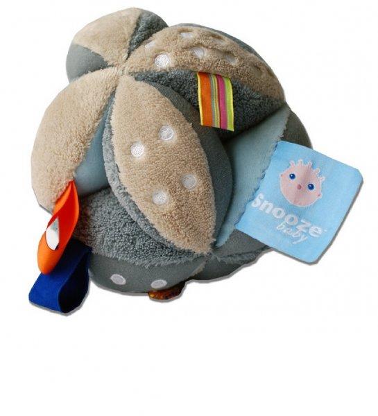 Amazon Prime: Snoozebaby Ball Kuschelspielzeug