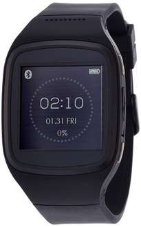 [Amazon.de - WHD] Sehr gut: MyKronoz zesplash Smartwatch (black)