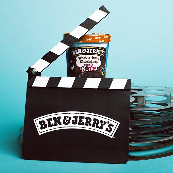 """[Lokal Berlin - 21.07.15] Ben & Jerry's Movie Nights > Gratis Eis essen und dazu den Film """"Her"""" anschauen"""