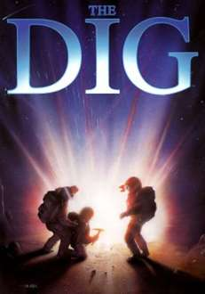 [STEAM] The Dig @ Gamesplanet