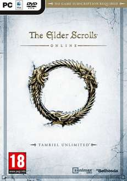 [Gamesplanet] The Elder Scrolls Online: Tamriel Unlimited  PC/MAC