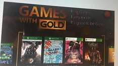 [Xbox Games with Gold August] Ryse: Son of Rome, Fallout: New Vegas, Slash Dash, Catherine