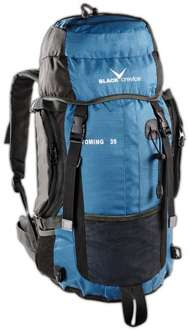 Black Crevice Outdoor Rucksack (35 Liter) für 23€ @Amazon.de (Prime)