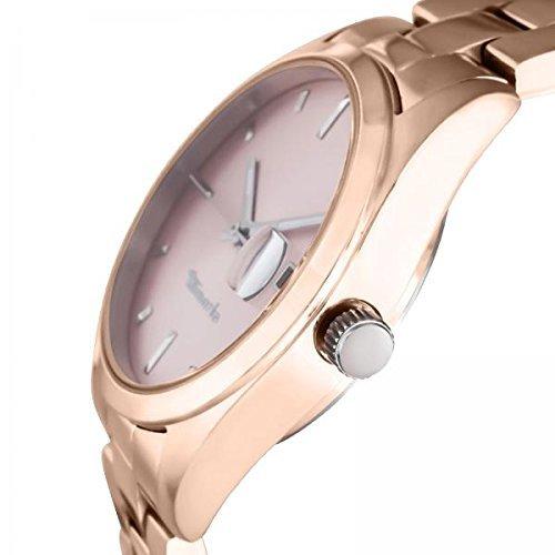 Tamaris Damen-Armbanduhr Analog Quarz bei Amazon für 48,99€ statt 119€