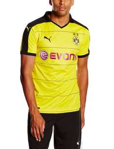 (AMAZON) BVB Puma Heimtrikot 2015/16 in S/M/XL für 47,95 €