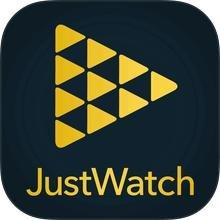 [iOS] JustWatch - Movies & TV Shows (App für Streaming-Übersicht)