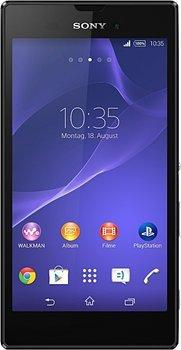 [Telekom Shop] Sony Xperia T3 Style LTE (5,3'' HD Triluminos, 1,4 GHz Quadcore Snapdragon 400, 1 GB RAM, NFC) in schwarz für 149€