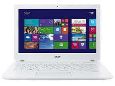 Acer Aspire V13, Intel Core i5, 4GB Ram, 240GB SSD, Win 8.1