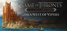 [Steam] Game of Thrones Seasonpass