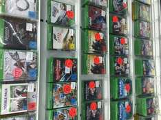 [Saturn Do-Eving] Xbox One: Spark/Titanfall/NfS Rivalsje20€-Sunset Overdrive 25€-Killer Instinct/Metal Gear S./NBA14 je10€