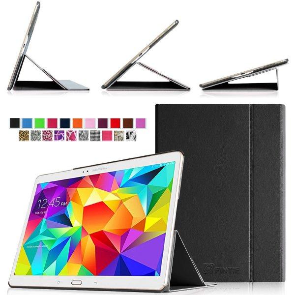 Samsung Galaxy Tab S 10.5 Smart Book Hülle Case - 10,99 (viele Farben) für Prime oder ca. 12,00 inkl. Billigbuchbestellung