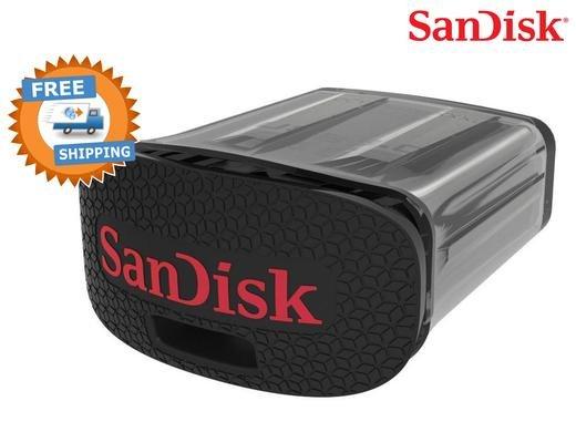 [Ibood] Sandisk Ultra Fit 128GB USB 3.0 (R: 130 / W: 45) inkl. Passwortschutz für 47,95€