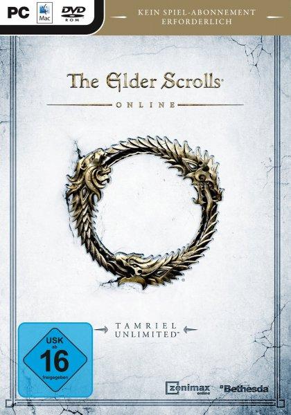 The Elder Scrolls® Online: Tamriel Unlimited™ nur 11€ schnell sein bevor ausverkauft
