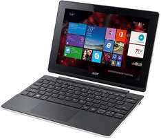 Acer Aspire Switch 10 E Pro7 2in1 Entertainment Edition für 249 € @Amazon Blitzangebot