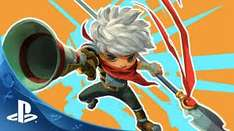 [US PSN] PS4 Bastion and Transistor 75% off - Bastion $3.45
