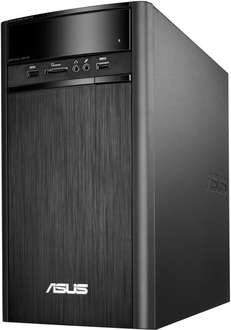Asus K31AD-DE019S Desktop-PC (Intel Core i7 4790, 3,5GHz, 8GB RAM, 1TB HDD, Nvidia GT730 (2GD3), DVD, Win 8.1) (Amazon)