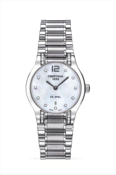 [amazon.de] Verschiedene Certina Uhren (Quarz und Automatik) stark reduziert