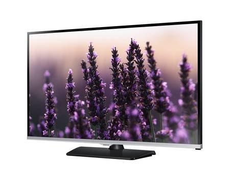 """Samsung UE 48 H 5070 121 cm (48"""") LCD-TV mit LED-Technik schwarz EEK: A für 364€ @ Allyouneed"""