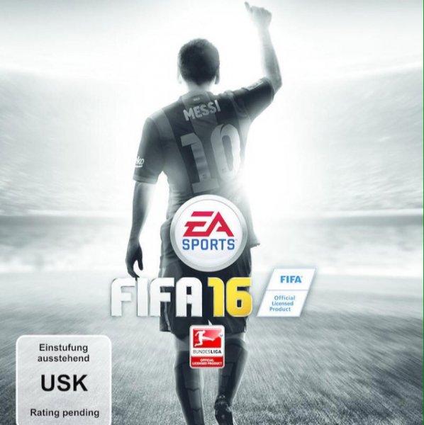 PS4 FIFA 16 vorbestellen USK Version