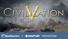 [Mac AppStore] Sid Meier's Civilization® V: Campaign Edition