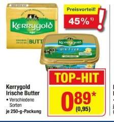 [Metro] Kerrygold Irische Butter