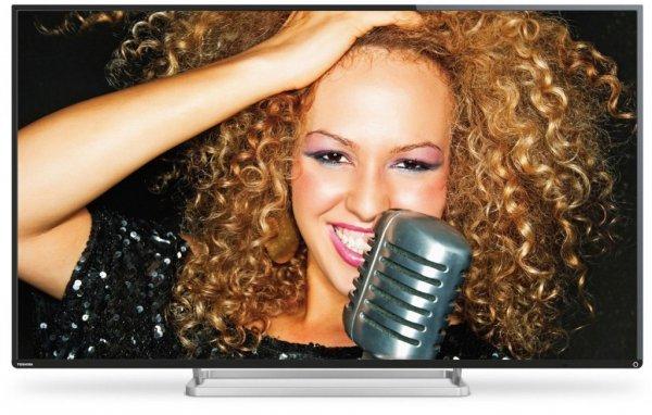 Toshiba 47L7463DG, 47 Zoll LED Smart TV (3D Direct, Full HD, WLAN), versandkostenfrei für 444,00 € , @ZackZack