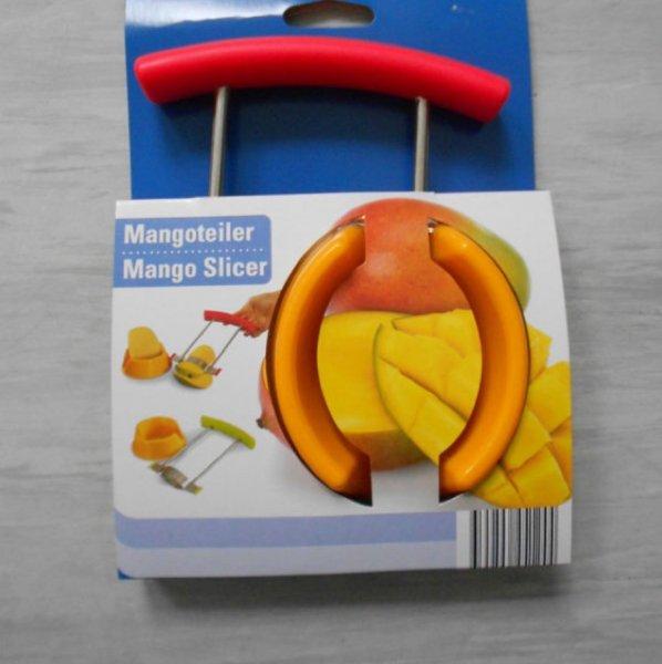 1,24€ Mango Teiler [Kaufland Velbert]