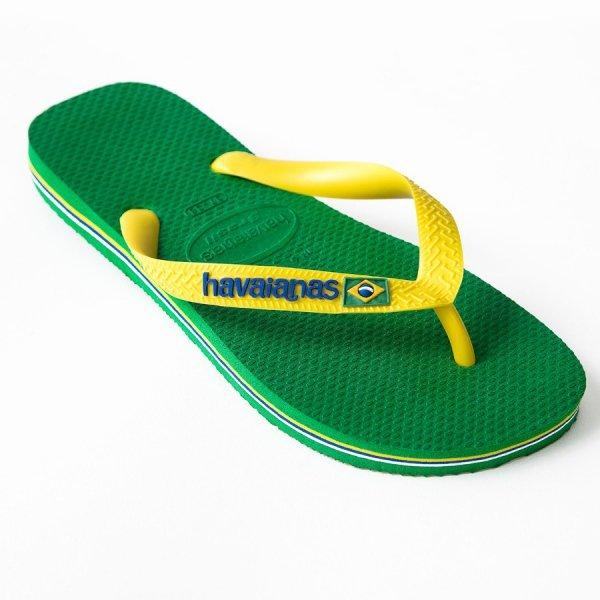 Havaianas Flip-Flops für 13,99 inkl. Versand bei Snipes