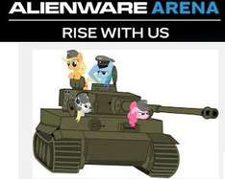"Bonuscode für World of Tanks (1 Tag Premium + ""Kiste Cola"" / Alienware Arena)"