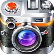 [IOS] KitCamera kostenlos anstatt 9,99€