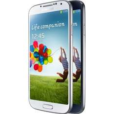 [ebay] Samsung Galaxy S4 I9506 (Advance black-mist) oder I9515 (Value Edition white) 16GB