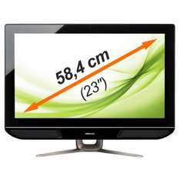 """[B-Ware] Medion Akoya P2005 All-in-One (23,6"""" FHD, i3-3225, Intel HD4000, 4GB RAM, 1TB HDD; Win 8) - 399,99€ @ ebay/Medion"""
