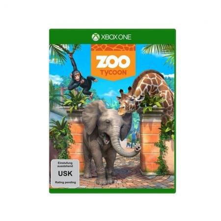 [Redcoon] Zoo Tycoon Xbox One für 10,00 EUR versandkostenfrei