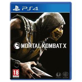(PS4) Mortal Kombat X für 41,15 €