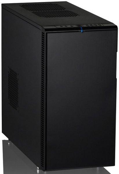 Fractal Design Define R4 Black Pearl - schallgedämmtes PC-Gehäuse - 80,41€ @getitquick/Allyouneed
