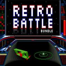 [STEAM] Retro Battle Bundle @ Bundle Stars